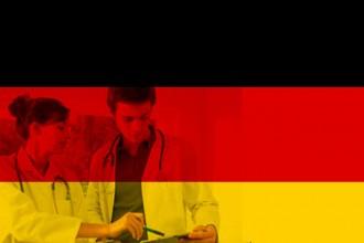 Cursuri germana medici-asistente